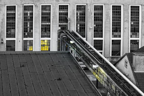 RAG Anthrazit Ibbenbüren GmbH - Steinkohle - Rheinefotografie