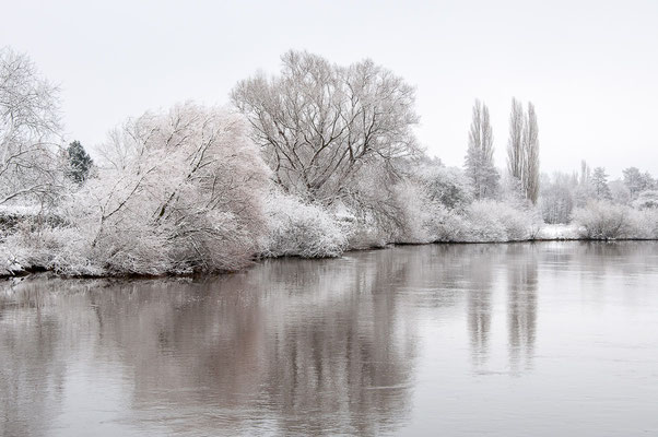 Rheinefotografie - Rheine - Foto - Ems