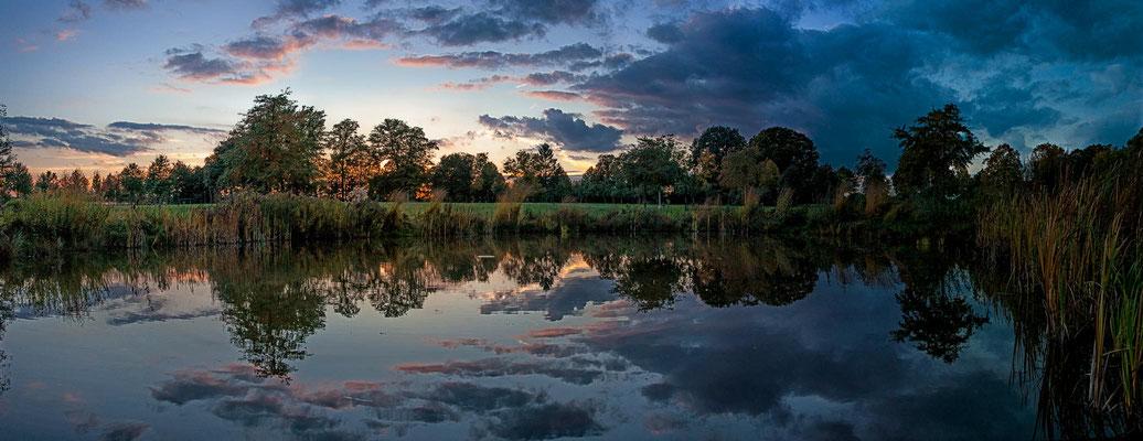 Rheinefotografie - Rheine - Foto - Saline