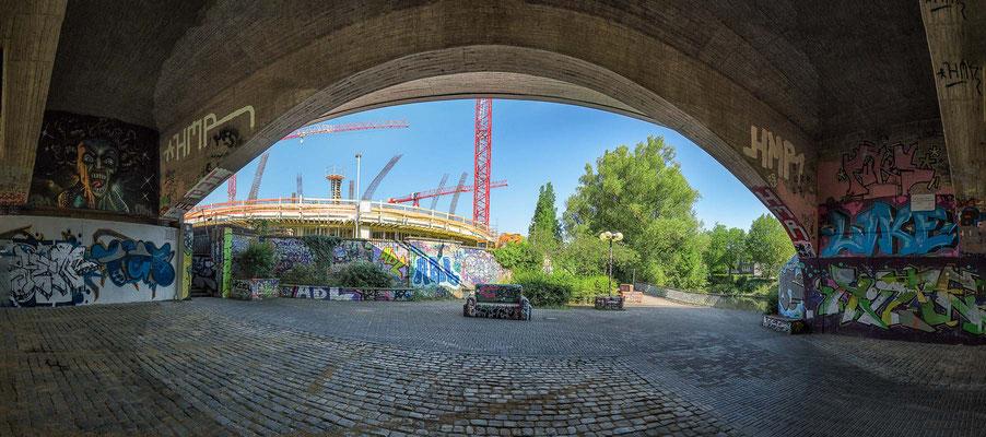 Rheinefotografie - Rheine - Foto - Emsgalerie