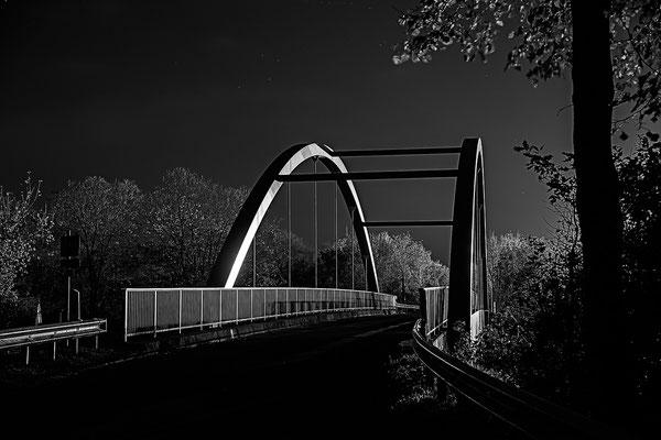 Rheinefotografie - Rheine - Foto - Mittellandkanal