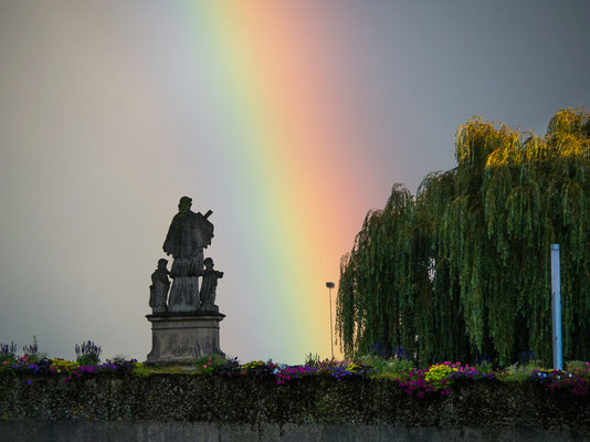 Rheinefotografie - Rheine - Foto - Sehenswürdigkeit