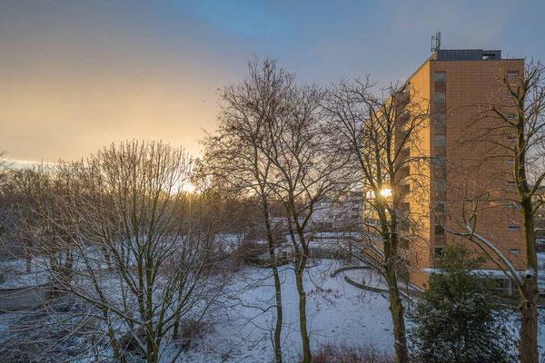 Rheinefotografie - Rheine - Foto - Schwesternheim
