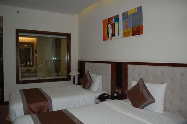 ムオン・タン・ホイアン・ホテルの室内