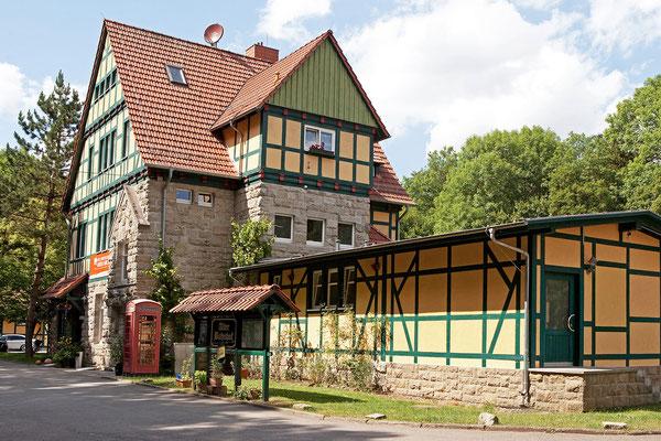 Landgasthof Alter Bahnhof Heyerode