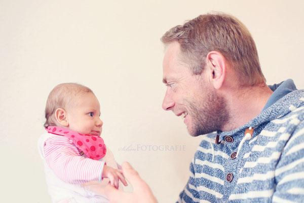 Baby Fotoshooting Homeshooting