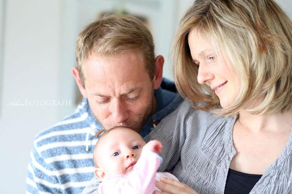 Fotoshooting Familie Schön Fotografie