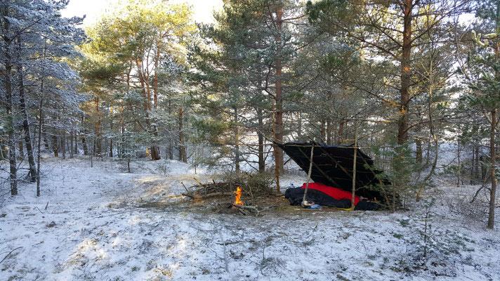Unser Shelter