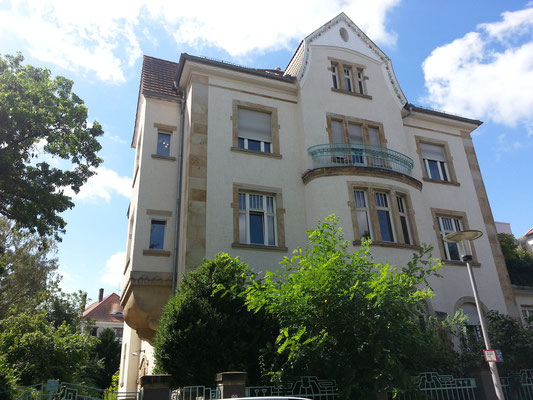 Darmstadt Ohlystraße 69