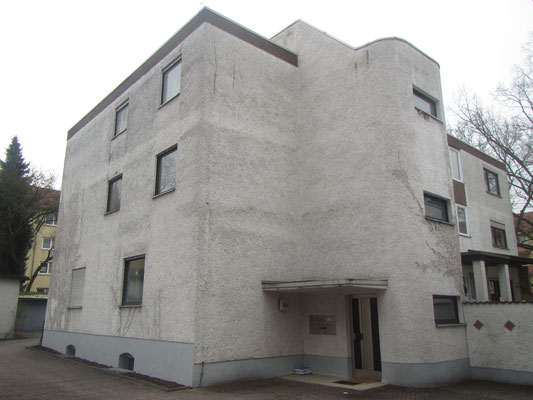 Darmstadt Roßdörferstraße 76a-c
