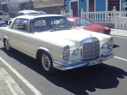 300 SE Cabrio