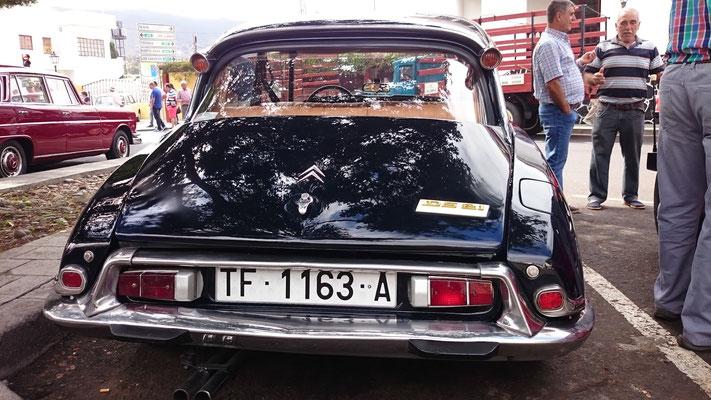 Citroen DS 21, 1965 - 1972, 1971