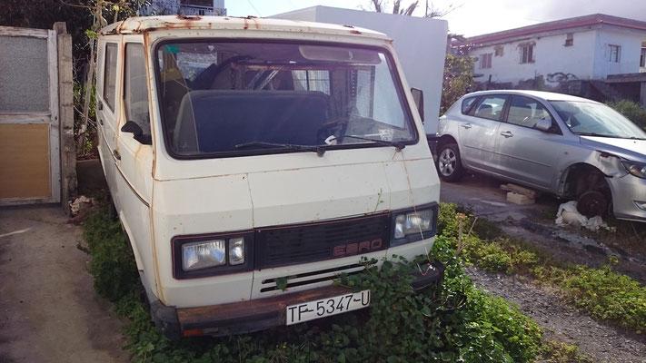 EBRO F 350, 1985