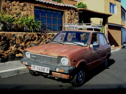 Suzuki FX800, 1979 - 1984, 1983