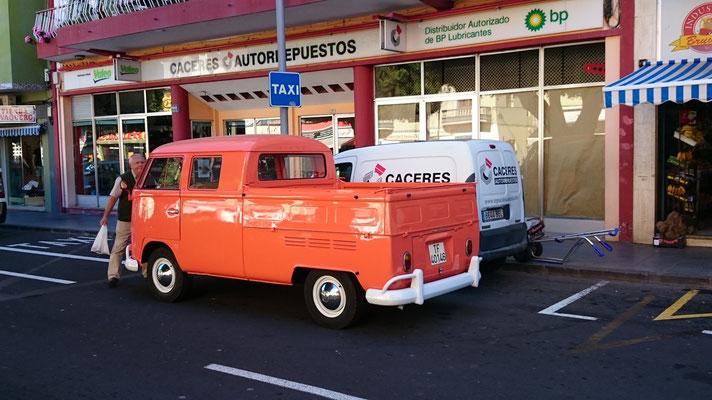 VW Transporter T1, 1950 - 1967, 1967