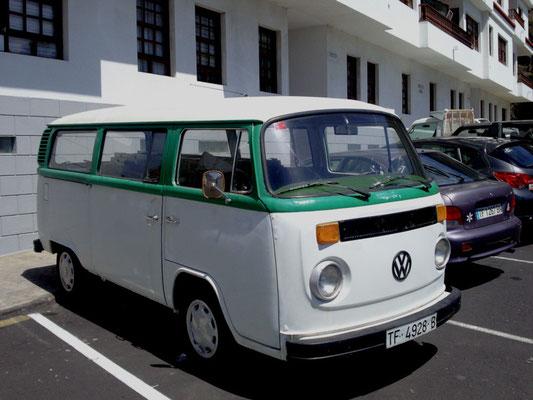 VW Transporter T1, 1950 - 1967, 1972