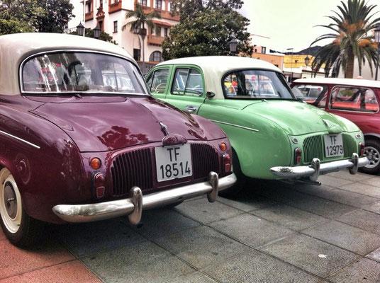 Renault Dauphine, 1956 - 1968, 1961 & 1959