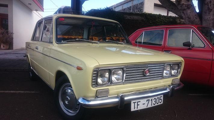 SEAT 1430, 1971