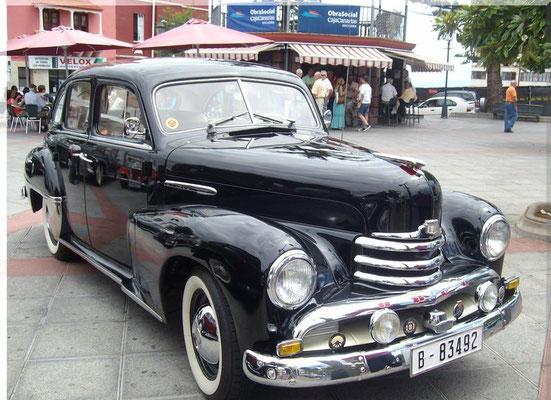 Buick Roadmaster, 1938