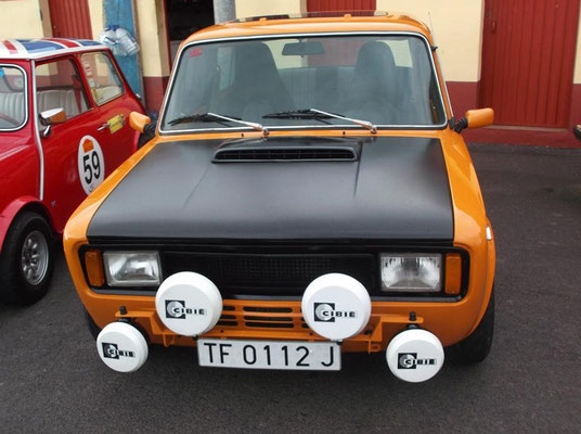 SEAT 1430 1978