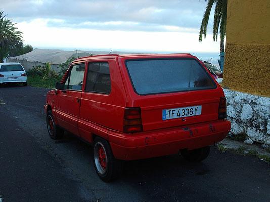 SEAT Marbella, 1987