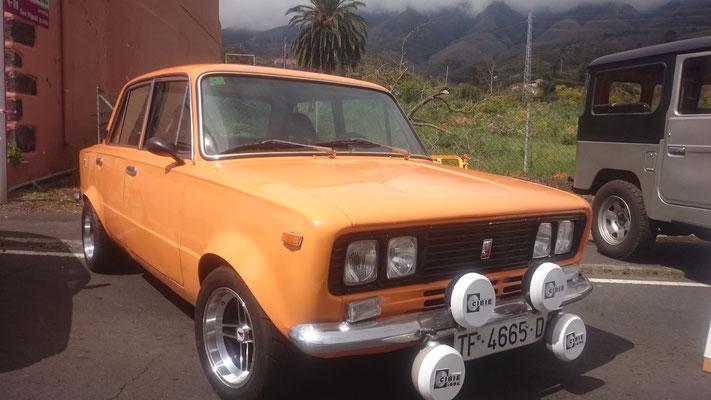 SEAT 1430, 1974