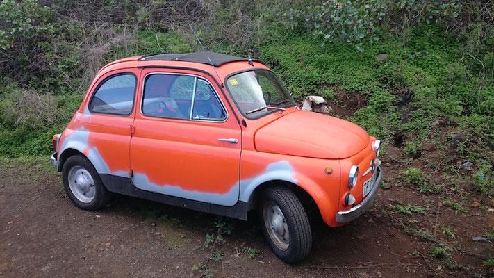 FIAT Nuova 500, 1957 - 1977, 1960