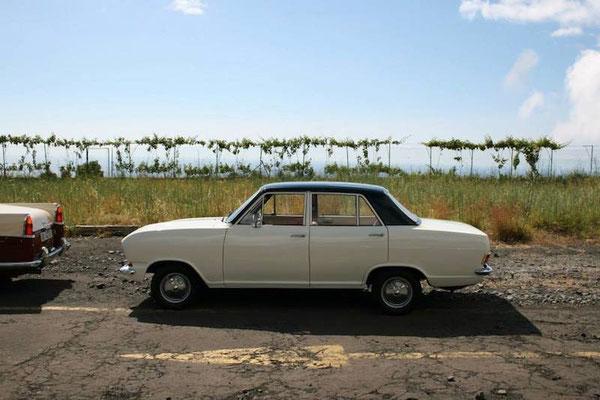Opel Kadett B, 1968