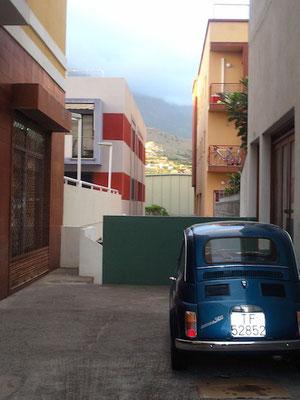 FIAT Nuova 500, 1957 - 1977, 1969