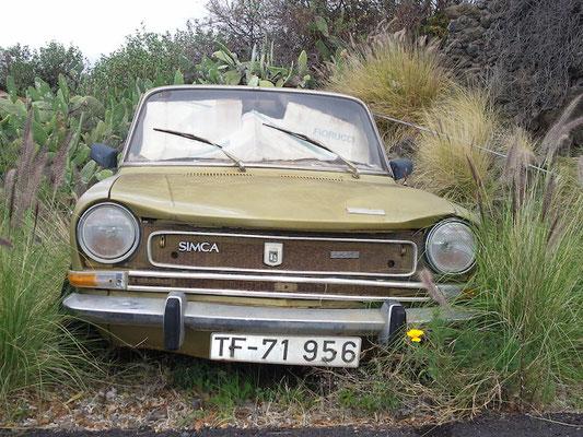 Simca 1301 Kombi, 1971