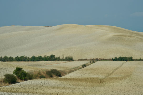Crete Senesi, Summer No. 12