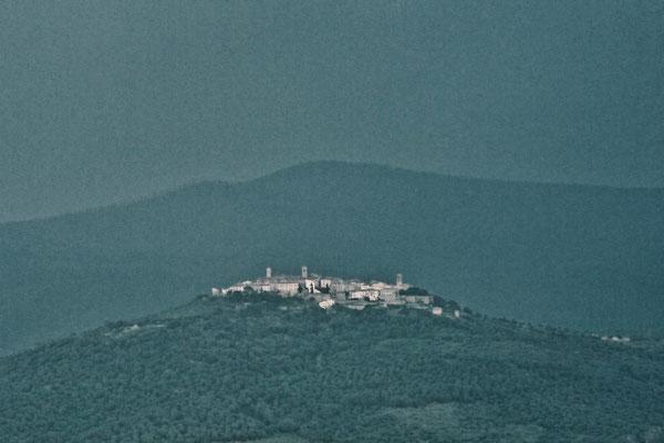 Montepescali, Spring No. 1