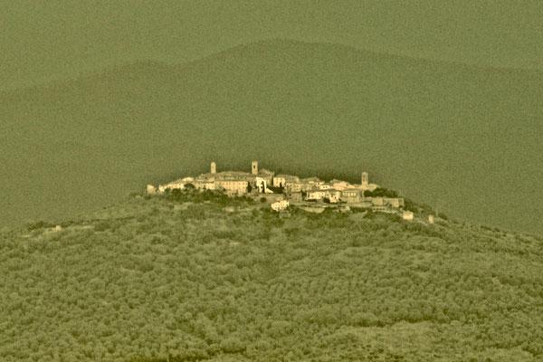 Montepescali, Spring No. 7