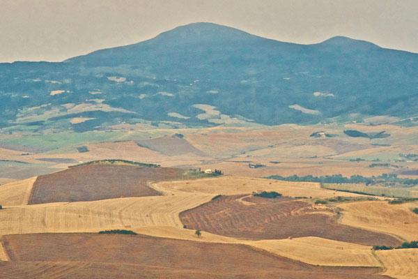 Monte Amiata, Summer No. 2