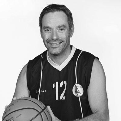 Jean-Michel Valois, coordinateur loisirs