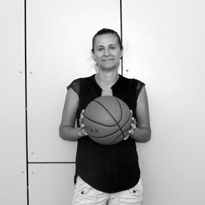 Marion Quiblier, membre du comité directeur