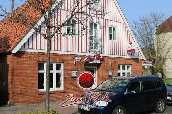 Restaurant Zum Park in Cuxhaven
