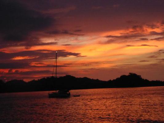 Linton Bay.....
