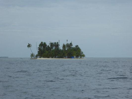 mehr Inseln