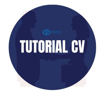 Tutorial para la Creación de un CV Exitoso