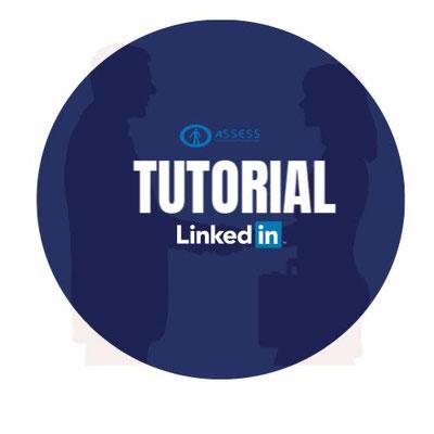 Tutorial LinkedIn