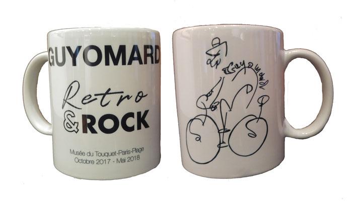 Mug Guyomard - 7€