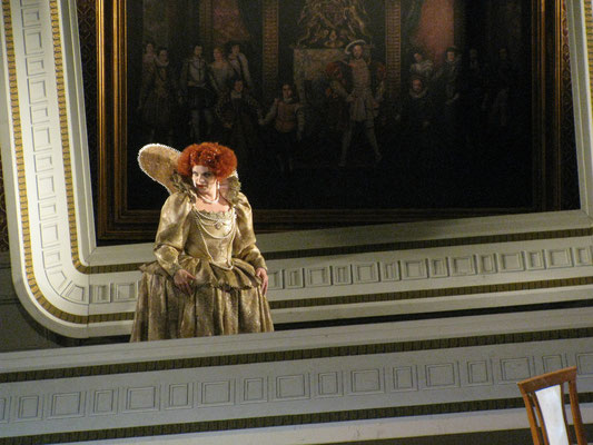 MARIA STUARDA (2011)