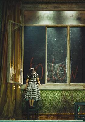 LUCIA DI LAMMERMOOR (2016)