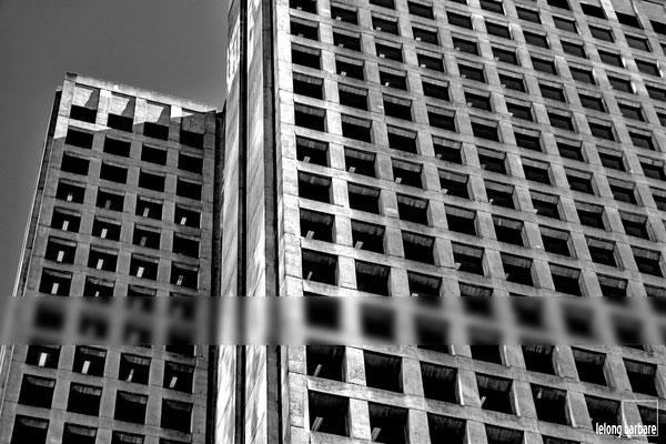 le long barbare photographie - skyscraper - vancouver - canada - 20160920