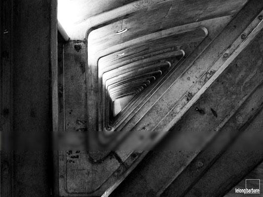 le long barbare photographie - concrete - central station - lisbonne - portugal - 20151026