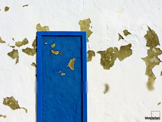 le long barbare photographie - passage - not a door - arrecife - lanzarote - 20150222