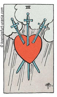 Gepierctes Herz