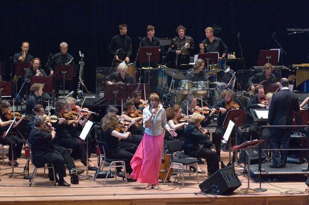 Metropole orchestra, Jobim Sinfonico with Paulo Jobim