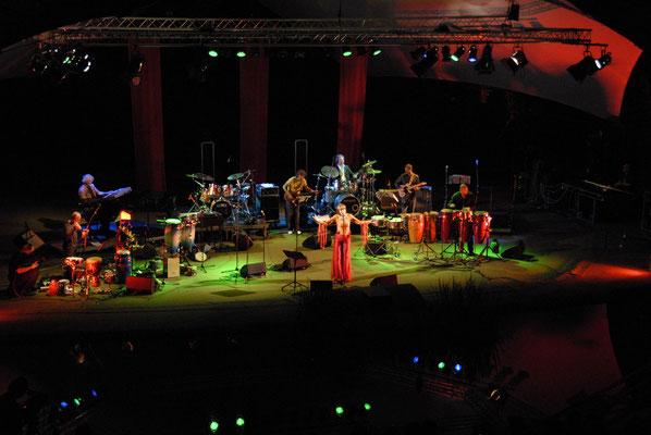 Batida reunie concert